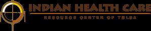 IHCRC logo horizontal color