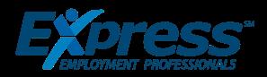 Express Employement logo