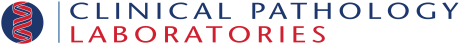Clinical Pathology Laboratories logo